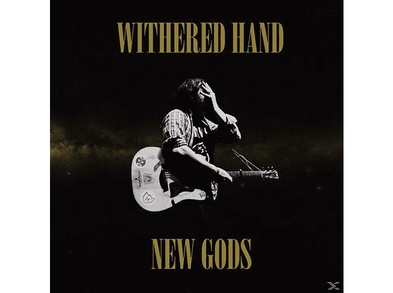 Whithered Hand - New Gods [LP + Download]