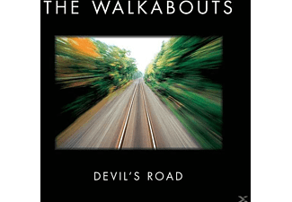 The Walkabouts - Devil's Road (Deluxe) - (LP + Bonus-CD)