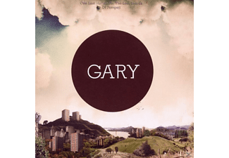 Gary - One Last Hurrah For The Lost Beards Of Pompeji - (Vinyl)