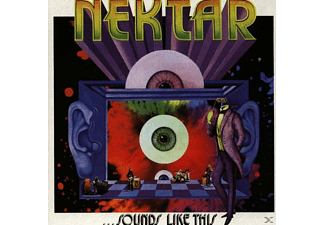 Nektar - Sounds Like This - (CD)