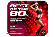VARIOUS - Best Of The 80s [CD]