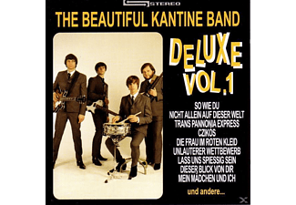 The Beautiful Kantine Band - Deluxe Vol. 1 - (CD)