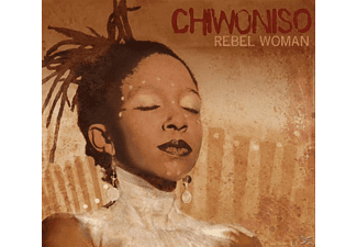 Chiwoniso - Rebel Woman (CD)