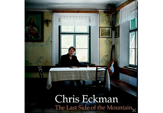 Chris Eckman - The Last Side Of The Mountain - (CD)