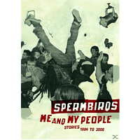 Spermbirds - Me And My People [DVD]