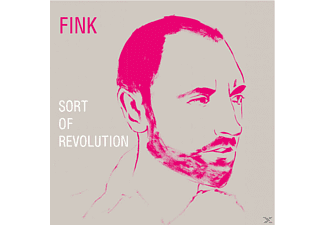 Fink - Sort Of Revolution - (Vinyl)