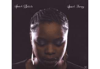 Speech Debelle - Speech Therapy - (CD)