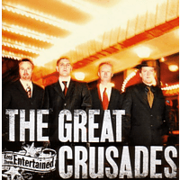 The Great Crusades - Keep Them Entertained [CD]