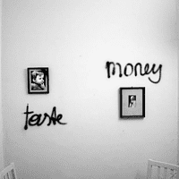 Panik Ja - The Taste And The Money [CD]