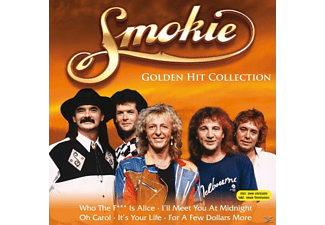 Smokie - Golden Hits Collection [CD]