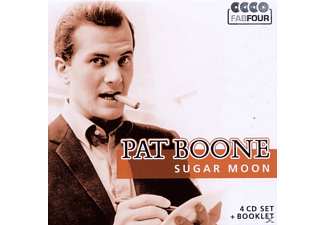 Pat Boone - Pat Boone: Sugar Moon - (CD)