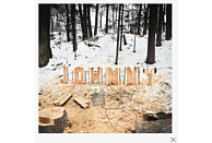 Petsch Moser - Johnny [CD]