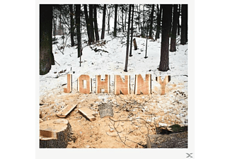 Petsch Moser - Johnny - (CD)