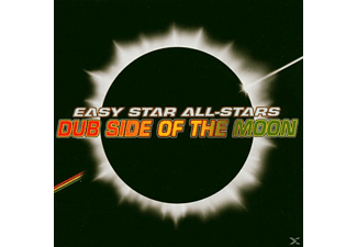 Easy Star All - Dub Side Of The Moon - (CD)
