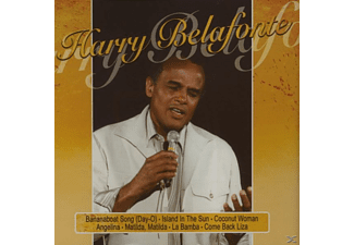 Harry Belafonte - Best Of [CD]