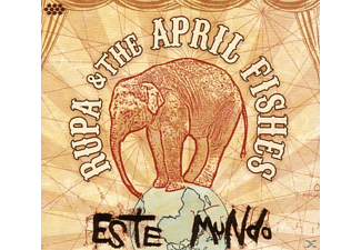 Rupa & The April Fishes - Este Mundo - (CD)