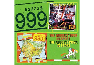 999 - Biggest Tour In Sport. The Biggest Tour In Sport - (CD)