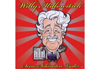 Willy Millowitsch - Seine Schönsten Lieder - (CD)