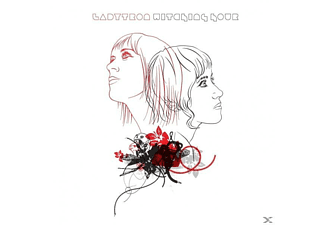 Ladytron - Witching Hour - (CD)