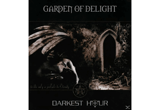 Garden Of Delight - Darkest hour (rediscovered 201 - (CD)