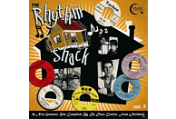 VARIOUS - Rhythm Shack Vol.2 [Vinyl]