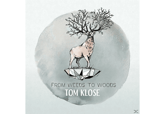 Tom Klose - From Weeds To Woods - (CD)