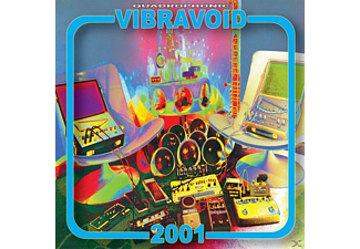 Vibravoid - 2001 Re-Mastered Jubiläumsedition [CD]