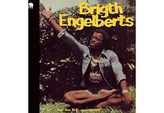 Brigth Engelberts, The B.E Movement - Tolambo Funk (Deluxe Reissue) [Vinyl]
