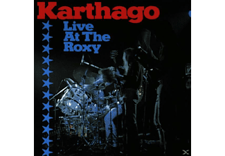 Karthago - Karthago Live At The Roxy - (CD)
