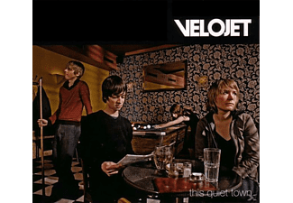 Velojet - This Quiet Town - (CD)