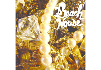 Beach House - Beach House [CD]