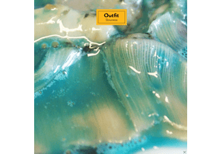 The Outfit - Slowness [CD]