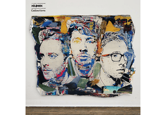 Delphic - Collections - (Vinyl)