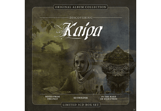 Kaipa -  Original Album Collection Discovering Kaipa [CD]