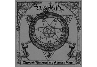 Narbeleth - Through Blackness, And Remote - (CD)