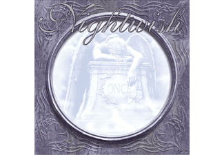 Nightwish - Once (Limited) (CD)