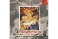 Nikolai Anosov - Concerto for Violin and Orchestra in A minor. Op.53 Antonin [CD]