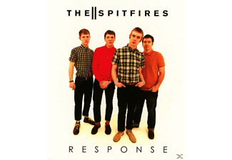The Spitfires - Response - (CD)
