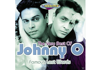 Johnny O. - Famous Last Words-The Very B - (CD)