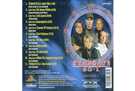 VARIOUS, OST/VARIOUS - The Best Of Stargate Sg 1 [CD]