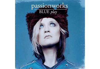 Passionworks - PASSIONWORKS Blue Play - (CD)
