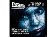 VARIOUS - 13TH STREET - THE SOUND OF MYSTERY 3 [CD]