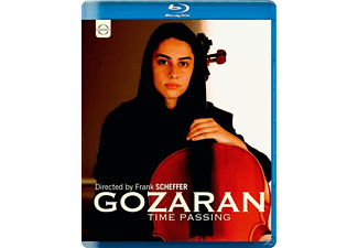 Diverse, VARIOUS - Gozaran-Time Passing - (Blu-ray)