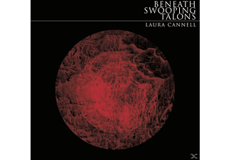 Laura Cannell - Beneath Swooping Talons - (CD)