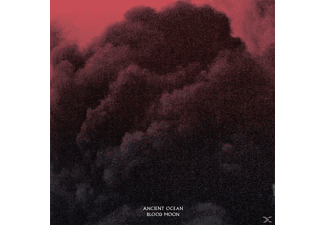 Ancient Ocean - Blood Moon [CD]