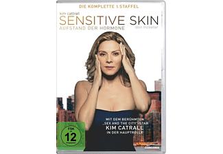 Sensitive Skin - Die komplette 1. Staffel - (DVD)
