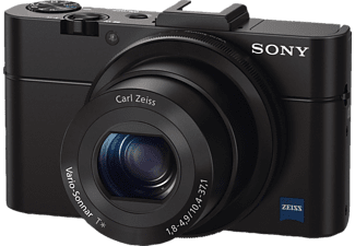 SONY Appareil photo compact Cyber-shot DSC-RX100 II (DSCRX100M2)