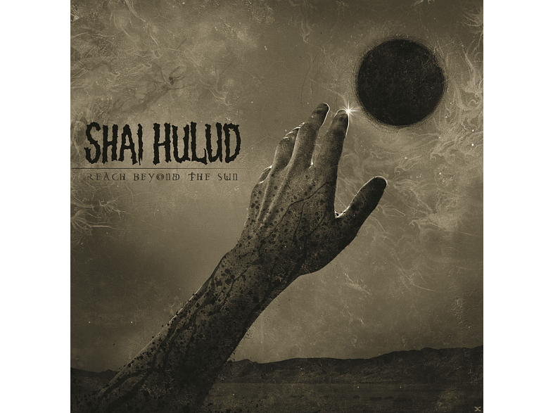 Shai Hulud - Reach Beyond The Sun [Vinyl]