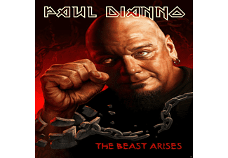 Paul Di' Anno - The Beast Arises (Ltd.2lp) - (Vinyl)