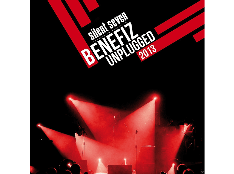 Silent Seven - Benefiz Unplugged 2013 [CD]